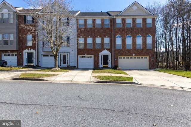9922 Woodyard Circle, UPPER MARLBORO, MD 20772 (#MDPG559574) :: Arlington Realty, Inc.