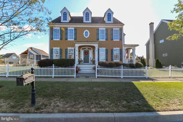 719 Idlewyld Drive, MIDDLETOWN, DE 19709 (#DENC495282) :: Nexthome Force Realty Partners