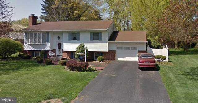 1 Butterchurn Lane, BOILING SPRINGS, PA 17007 (#PACB121494) :: Iron Valley Real Estate