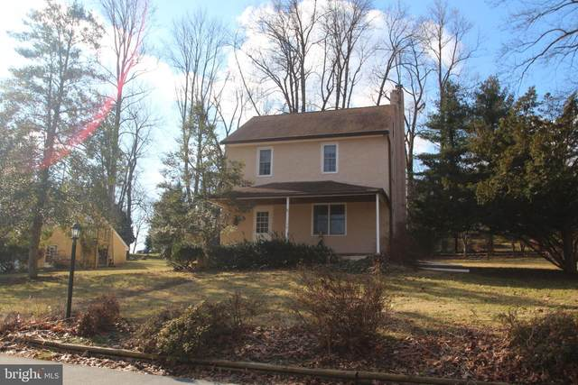 68 Dogwood Terrace, PHOENIXVILLE, PA 19460 (#PACT498896) :: RE/MAX Main Line