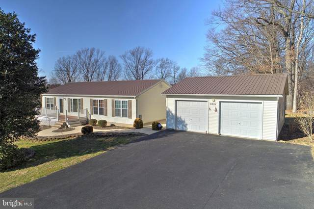 5351 Rocks Road, PYLESVILLE, MD 21132 (#MDHR243504) :: Pearson Smith Realty