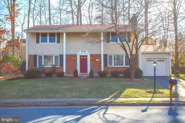 9325 Elk Drive, SPRINGFIELD, VA 22153 (#VAFX1111590) :: The Putnam Group