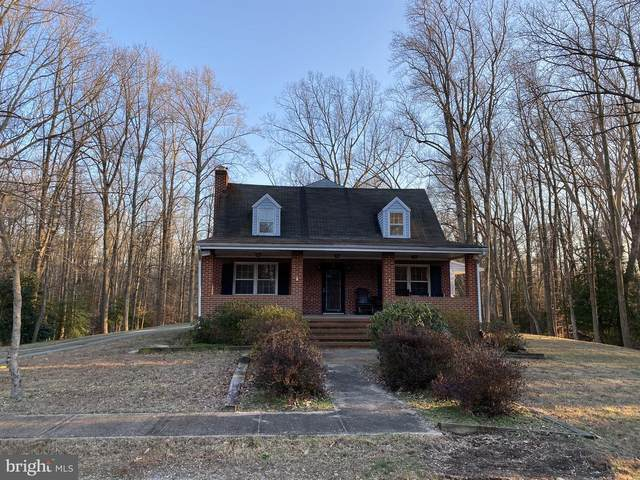 9404 Dahlgren Road, KING GEORGE, VA 22485 (#VAKG119042) :: Green Tree Realty