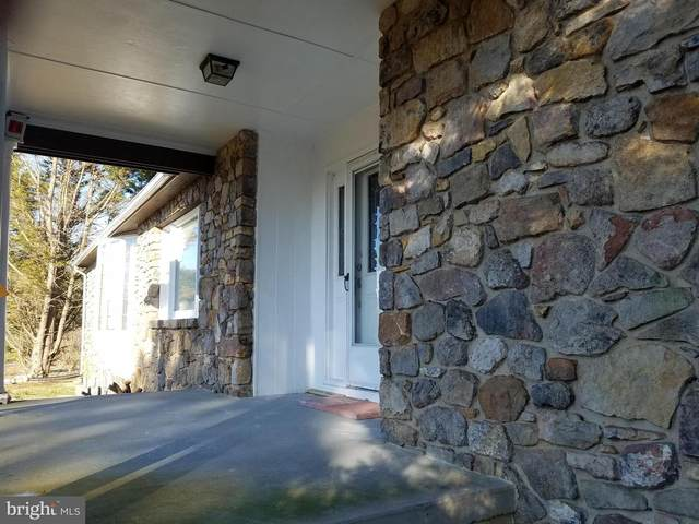 130 Songbird Lane, WINCHESTER, VA 22603 (#VAFV155746) :: The Licata Group/Keller Williams Realty