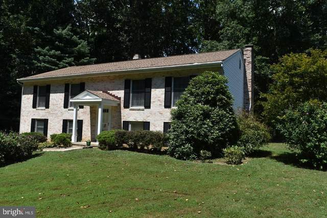 3504 Carsinwood Drive, ABERDEEN, MD 21001 (#MDHR243508) :: Colgan Real Estate