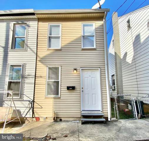 1369 Monument Street, LEBANON, PA 17046 (#PALN112456) :: The Joy Daniels Real Estate Group
