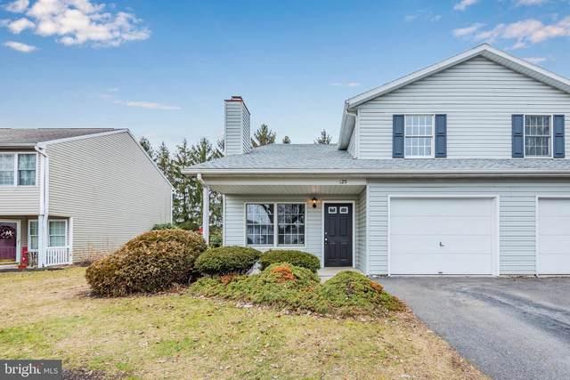 129 Partridge Circle, CARLISLE, PA 17013 (#PACB121496) :: The Joy Daniels Real Estate Group