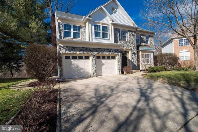 9903 Edgewater Terrace, FORT WASHINGTON, MD 20744 (#MDPG559590) :: Colgan Real Estate