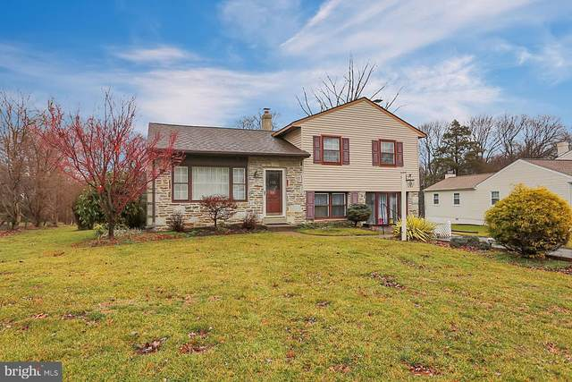 551 Beaver Road, SOUTHAMPTON, PA 18966 (#PABU489766) :: Better Homes Realty Signature Properties