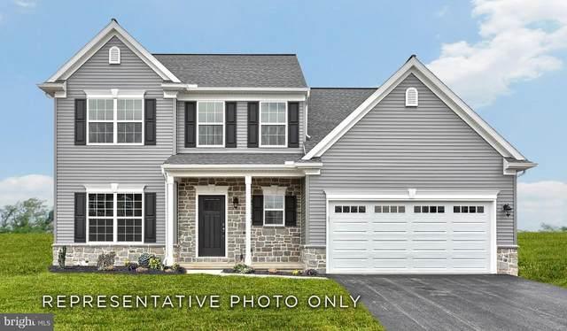 65 Creekside Drive, LEBANON, PA 17042 (#PALN112458) :: The Joy Daniels Real Estate Group