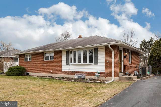 170 Hoover Avenue, NORRISTOWN, PA 19403 (#PAMC639114) :: John Smith Real Estate Group