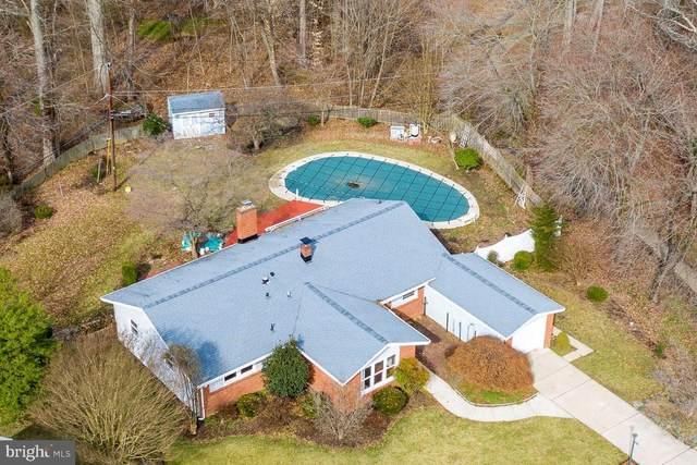 2313 Jamaica Drive, WILMINGTON, DE 19810 (#DENC495296) :: The Matt Lenza Real Estate Team