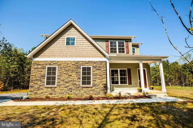 9067 Brandon Ray Lane, PARTLOW, VA 22534 (#VASP219596) :: RE/MAX Cornerstone Realty