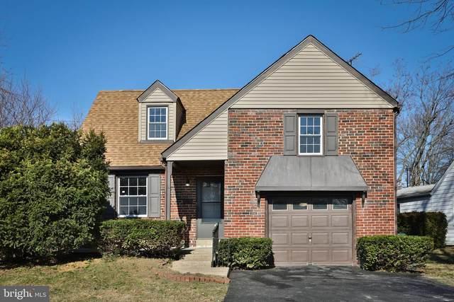 2579 Fernwood Avenue, ABINGTON, PA 19001 (#PAMC639128) :: Viva the Life Properties