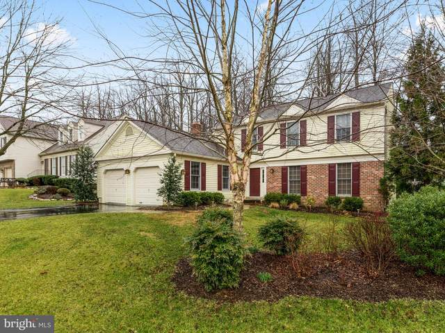 18629 Queen Elizabeth Drive, BROOKEVILLE, MD 20833 (#MDMC696046) :: Radiant Home Group
