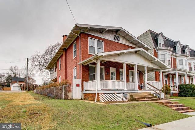 1446 W King Street, YORK, PA 17404 (#PAYK133408) :: The Joy Daniels Real Estate Group