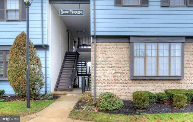 9 Samuel Huntington Bldg, TURNERSVILLE, NJ 08012 (MLS #NJGL254736) :: Jersey Coastal Realty Group