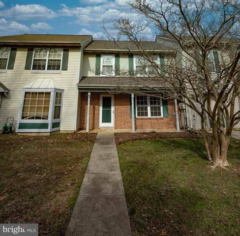 6032 Red Wolf Place, WALDORF, MD 20603 (#MDCH211196) :: AJ Team Realty