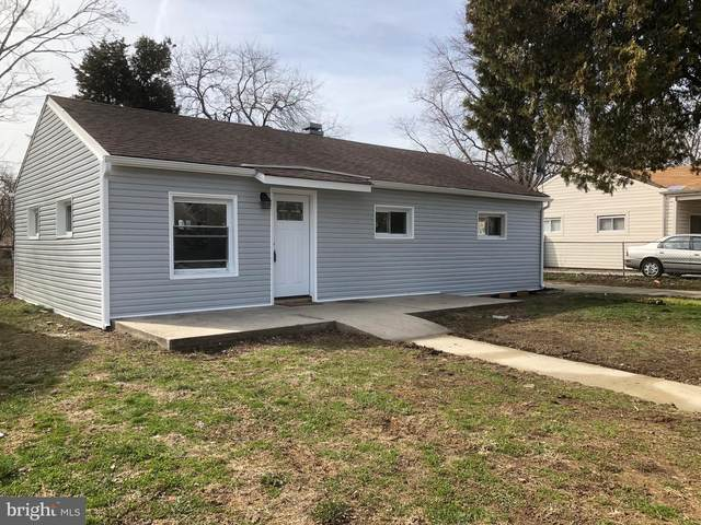 118 Donhaven Drive, NEW CASTLE, DE 19720 (#DENC495298) :: RE/MAX Coast and Country
