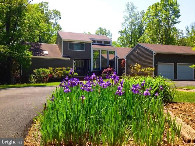 615 Lakeview Parkway, LOCUST GROVE, VA 22508 (#VAOR135916) :: The Licata Group/Keller Williams Realty