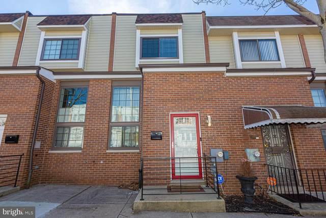 6228 Pine Street, PHILADELPHIA, PA 19143 (#PAPH872352) :: Jim Bass Group of Real Estate Teams, LLC