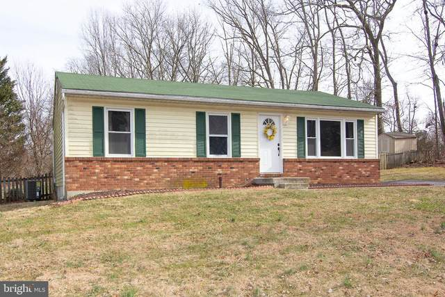 5019 Roller Road, MANCHESTER, MD 21102 (#MDCR194618) :: The Gus Anthony Team