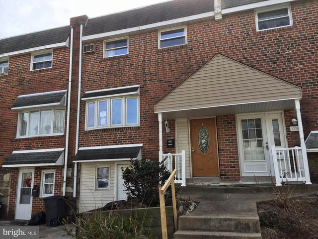 4222 Fairdale Road, PHILADELPHIA, PA 19154 (#PAPH872354) :: The Dailey Group