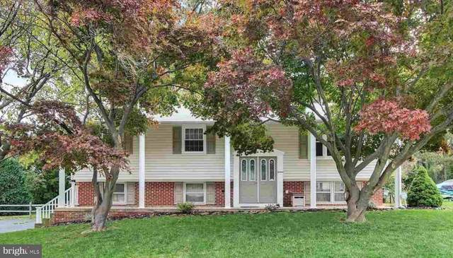 21 Brandywine Drive, SHREWSBURY, PA 17361 (#PAYK133410) :: Iron Valley Real Estate