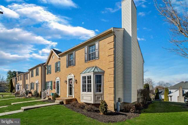 1237 Athens Court, BEL AIR, MD 21014 (#MDHR243522) :: Bruce & Tanya and Associates