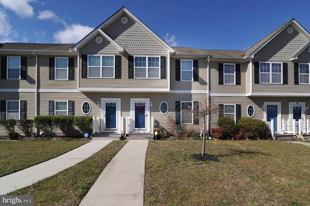 115 Bay Hill Lane, MAGNOLIA, DE 19962 (#DEKT236150) :: Colgan Real Estate