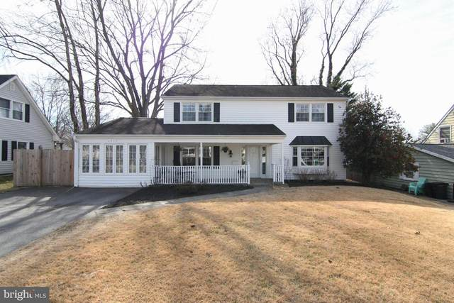 2917 Blueberry Lane, BOWIE, MD 20715 (#MDPG559600) :: The Miller Team