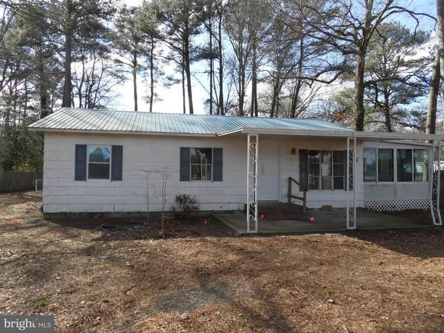 14770 Whitesville Road, DELMAR, DE 19940 (#DESU156234) :: Viva the Life Properties