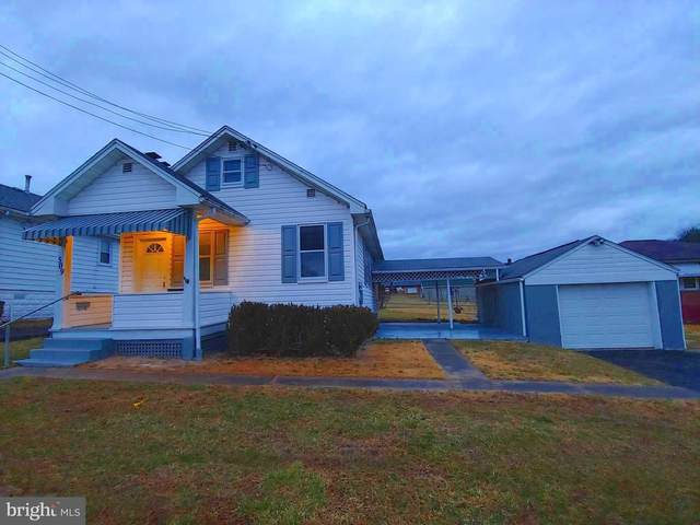 509 Welch Avenue, CUMBERLAND, MD 21502 (#MDAL133698) :: The Gus Anthony Team