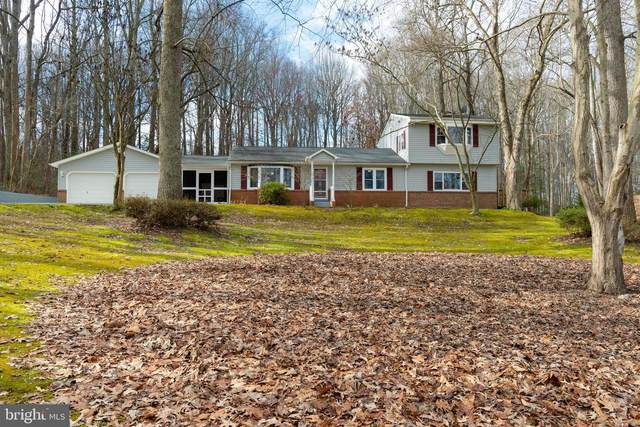 9475 Trinity Church Road, CHARLOTTE HALL, MD 20622 (#MDCH211200) :: The Maryland Group of Long & Foster Real Estate