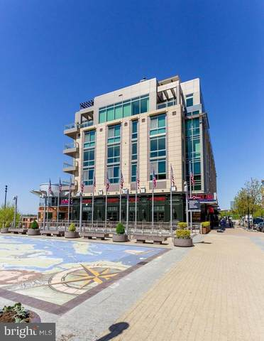147 Waterfront Street #402, NATIONAL HARBOR, MD 20745 (#MDPG559602) :: John Smith Real Estate Group