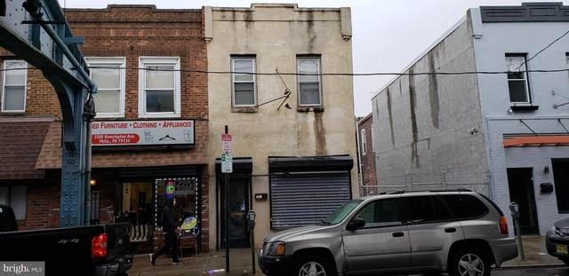 3308 Kensington Avenue, PHILADELPHIA, PA 19134 (#PAPH872368) :: Erik Hoferer & Associates