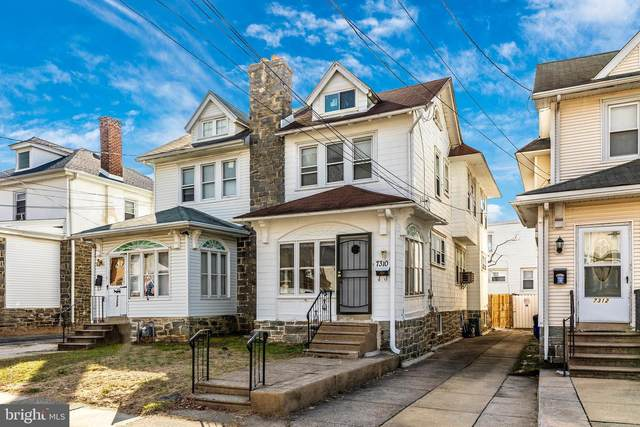 7310 Miller Avenue, UPPER DARBY, PA 19082 (#PADE509198) :: Jim Bass Group of Real Estate Teams, LLC