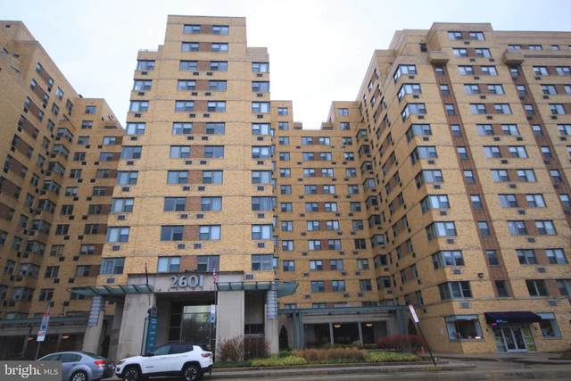 2601 Pennsylvania Avenue #516, PHILADELPHIA, PA 19130 (#PAPH872404) :: Jim Bass Group of Real Estate Teams, LLC