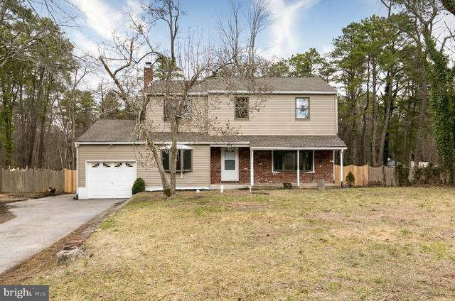 924 Pinewood Lane, ATCO, NJ 08004 (#NJCD387304) :: Charis Realty Group