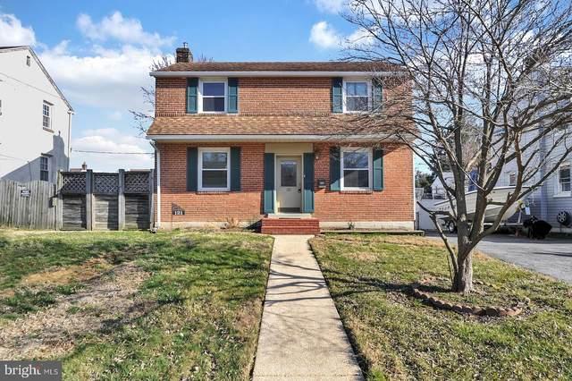 121 Atlas Drive, NEW CASTLE, DE 19720 (#DENC495308) :: Speicher Group of Long & Foster Real Estate