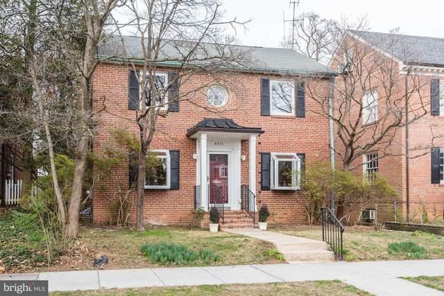 4931 Albemarle Street NW, WASHINGTON, DC 20016 (#DCDC458786) :: AJ Team Realty