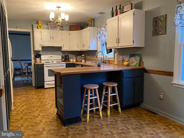 489 South Fork Road, MOOREFIELD, WV 26836 (#WVHD105776) :: Larson Fine Properties
