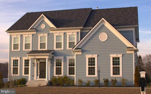 8511 Sawtooth Lane, SPOTSYLVANIA, VA 22553 (#VASP219600) :: RE/MAX Cornerstone Realty