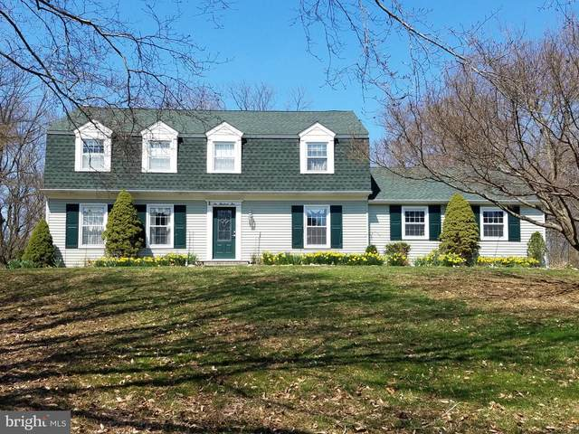 605 E Pleasant Grove Road, WEST CHESTER, PA 19382 (#PACT498924) :: Keller Williams Real Estate