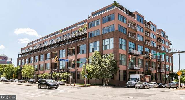 2901 Boston Street #304, BALTIMORE, MD 21224 (#MDBA500554) :: The Miller Team