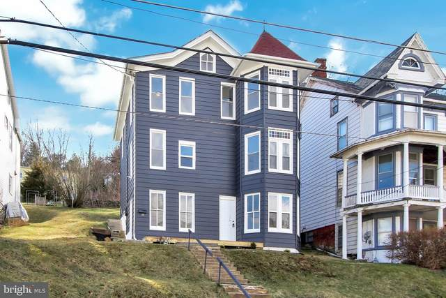 40 Hanover Street, GLEN ROCK, PA 17327 (#PAYK133414) :: The Joy Daniels Real Estate Group