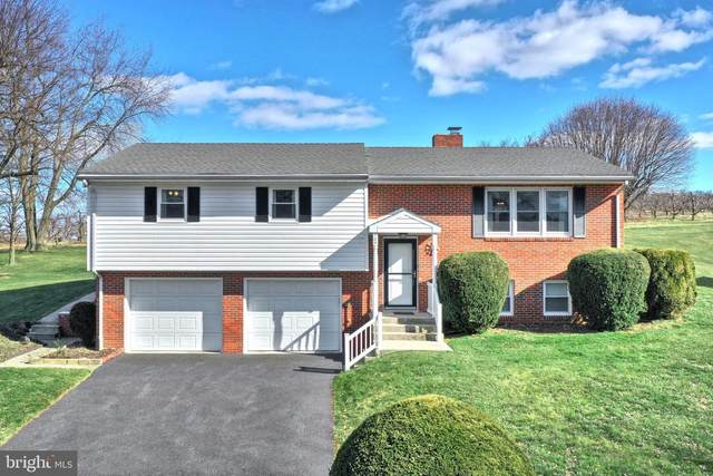109 Orchard View Drive, BENDERSVILLE, PA 17306 (#PAAD110506) :: The Craig Hartranft Team, Berkshire Hathaway Homesale Realty