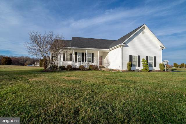 38250 Mount Chance Lane, CLEMENTS, MD 20624 (#MDSM167716) :: AJ Team Realty