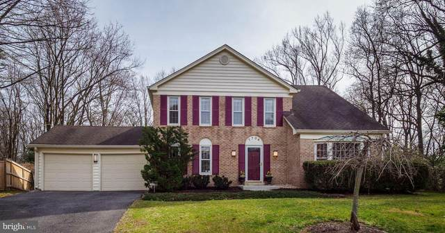 7704 Ivymount Terrace, POTOMAC, MD 20854 (#MDMC696106) :: Dart Homes