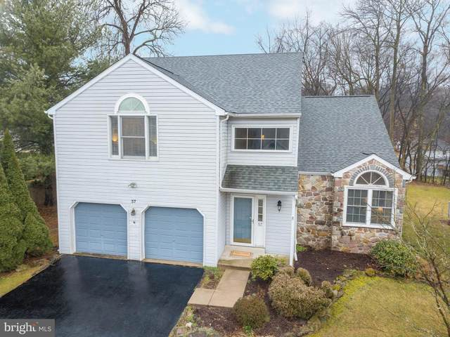 57 Casselberry Drive, NORRISTOWN, PA 19403 (#PAMC639166) :: Ramus Realty Group
